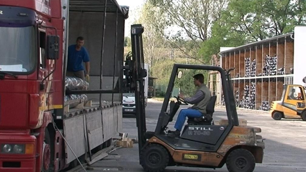 Kordárna už vyváží i do Brazílie a Asie