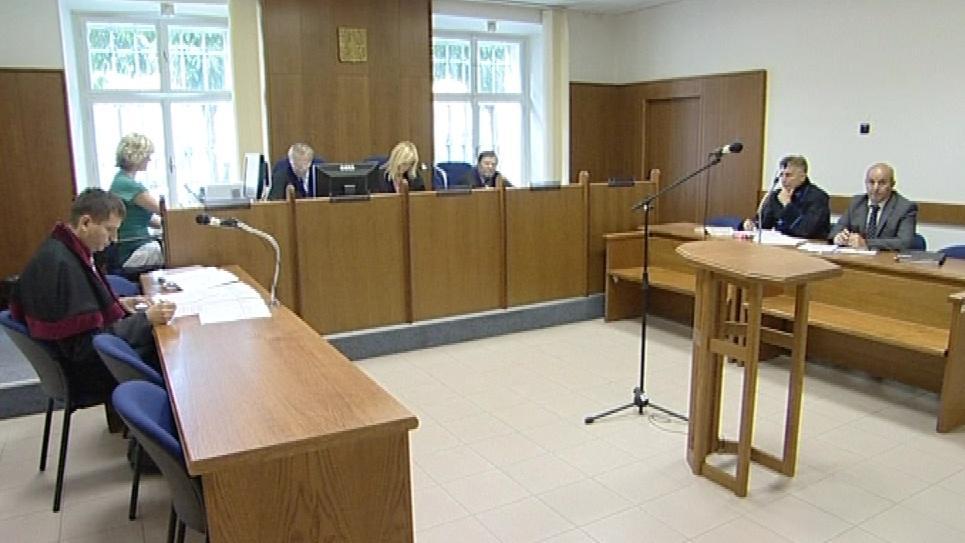 Žaloba klade Radovi za vinu podvodné vylákání dotace