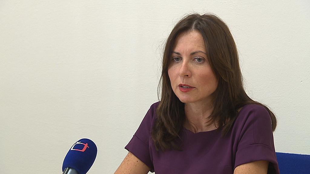 Lucie Ramnebornová
