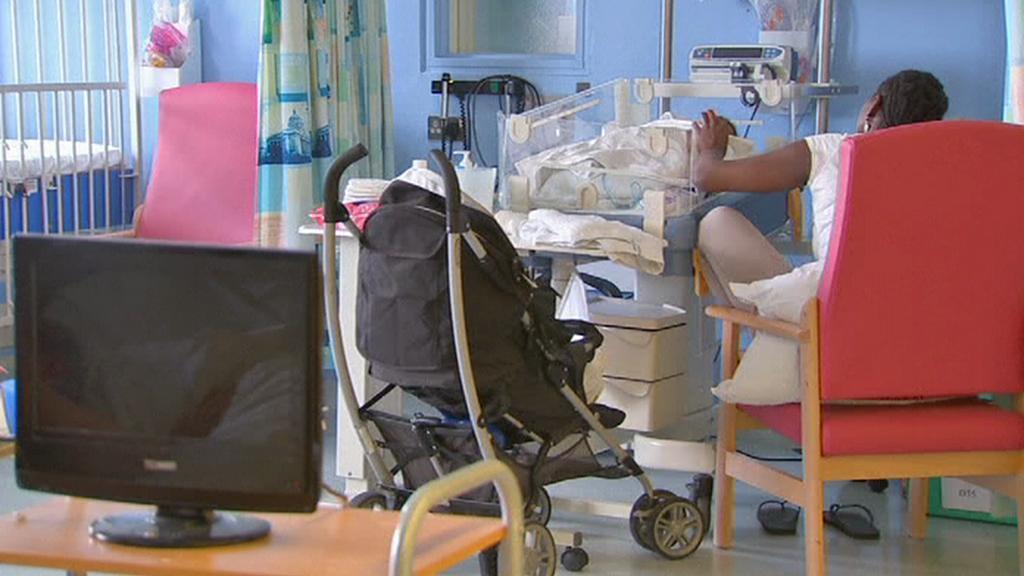 Nemocnice ve Velké Británii