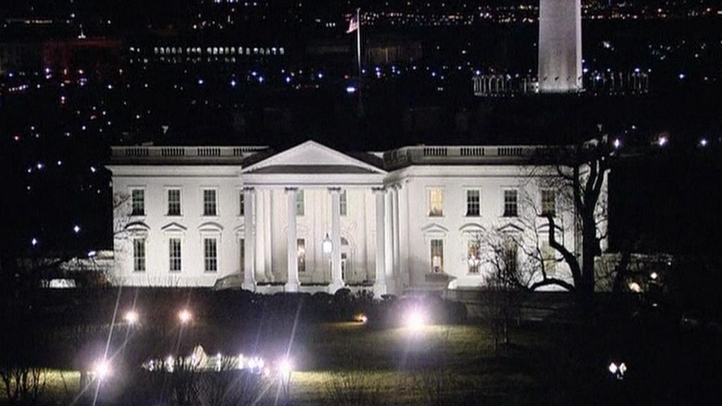 Bílý dům