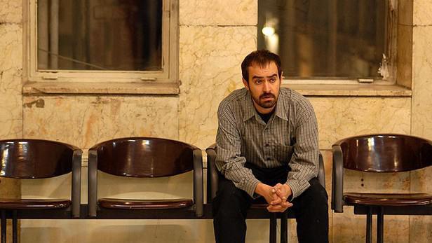 Rozchod Nadera a Simin / Shahab Hosseini