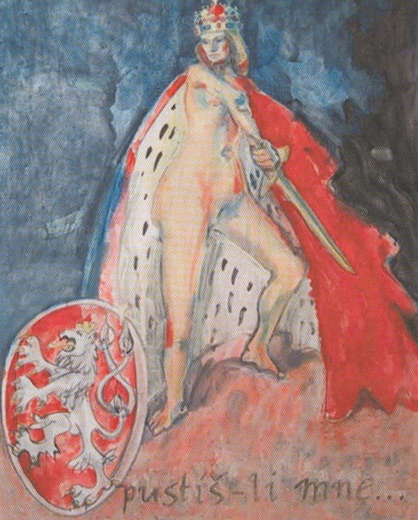 Jan Stoss / Čechie bojující (2002)