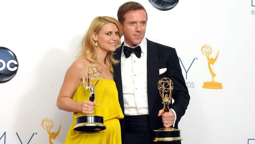 64. ceny Emmy