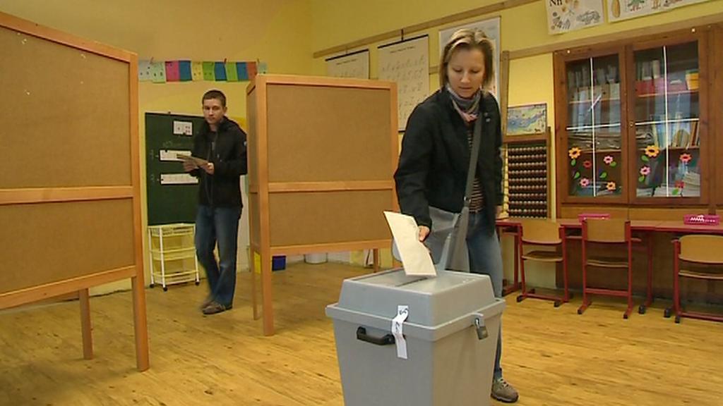 Referendum v Jarošově