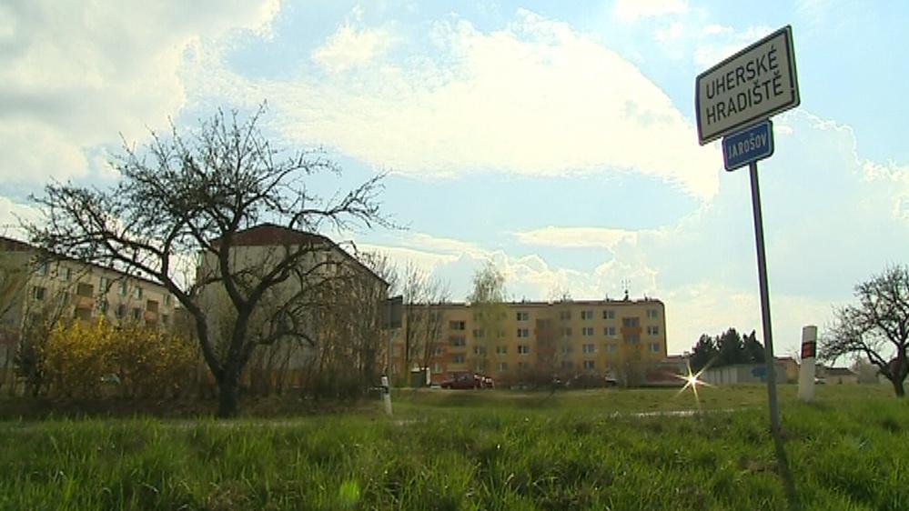Jarošov u Uherského Hradiště