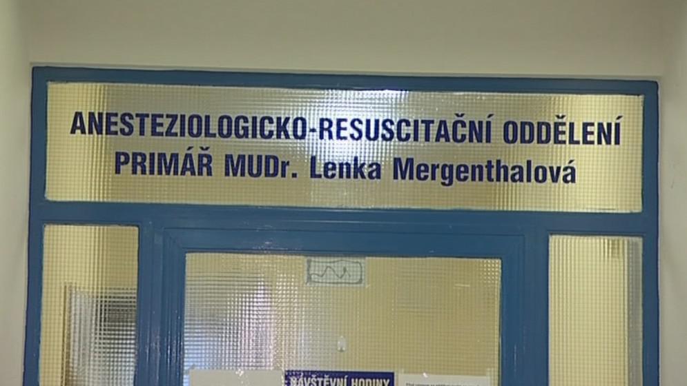 V Kroměřížské nemocnici přijali další pacientku otrávenou metanolem