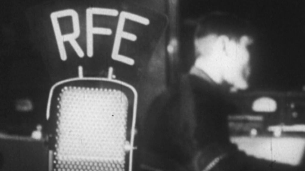 Rádio Svobodná Evropa