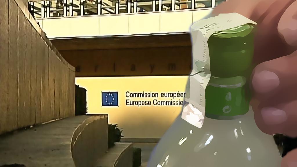 Evropská komise vítá zákaz vývozu alkoholu z ČR