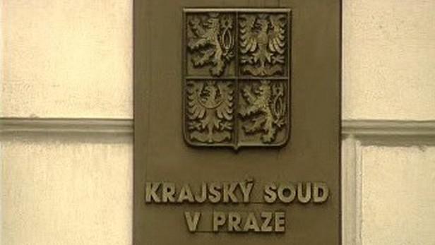 Krajský soud v Praze