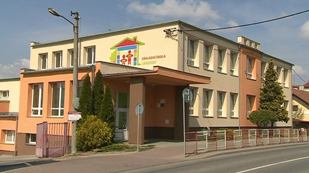ZŠ v Jarošově