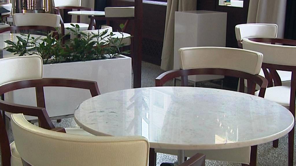 Kavárna Elektra