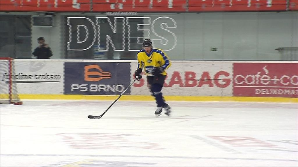 Martin Havlát doufá v brzký start NHL