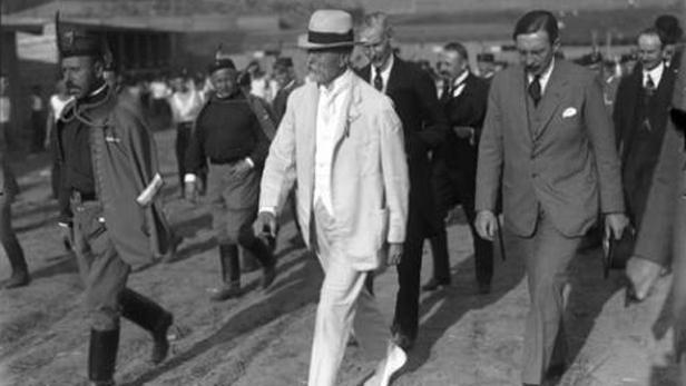 T. G. Masaryk (1920)