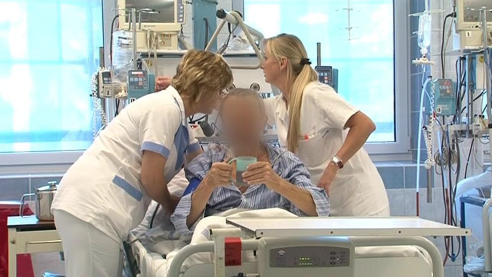 Druhý pacient se otrávil závadným alkoholem