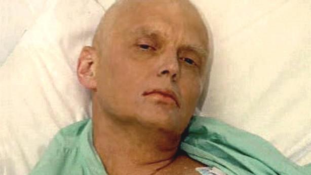 Alexander Litviněnko