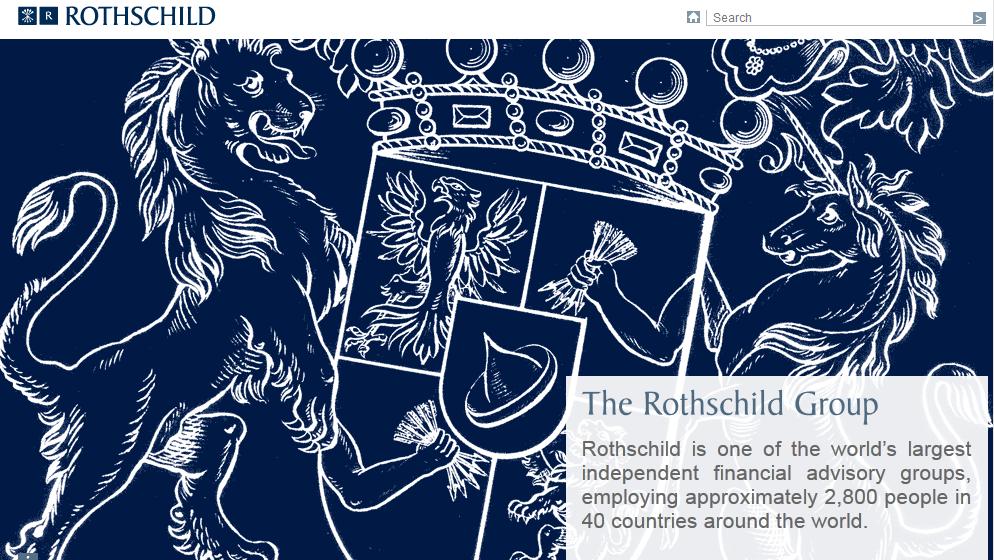 Rothschildovi