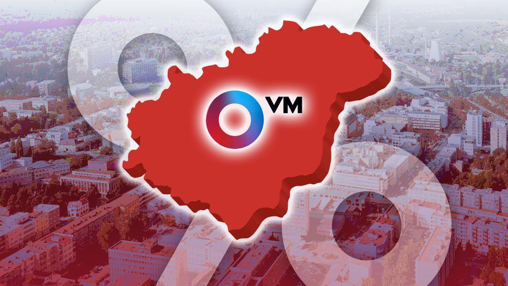 OVM - Zlínský kraj