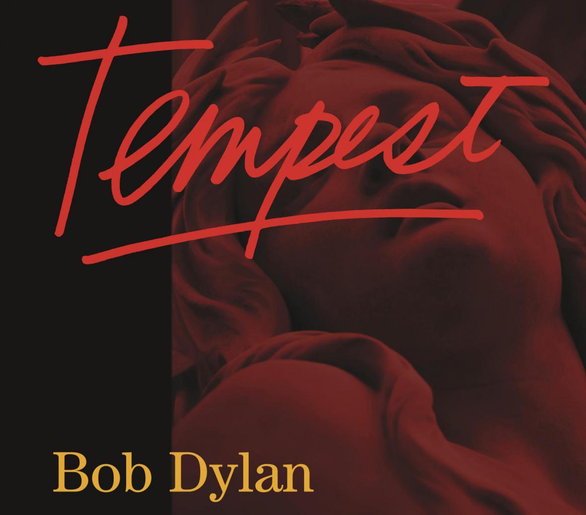 Bob Dylan / Tempest
