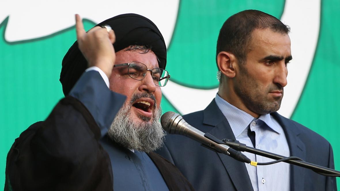 Hasan Nasralláh