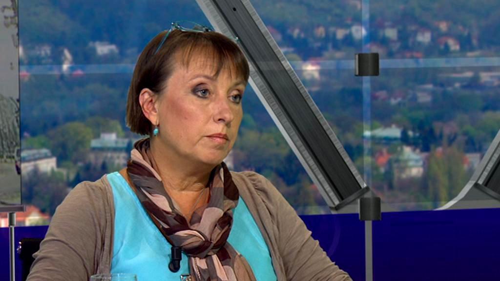 Eva Kejkrtová Měřičková