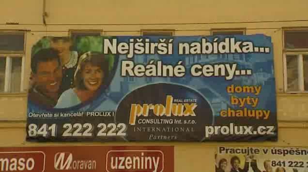 Sídlo RK Prolux