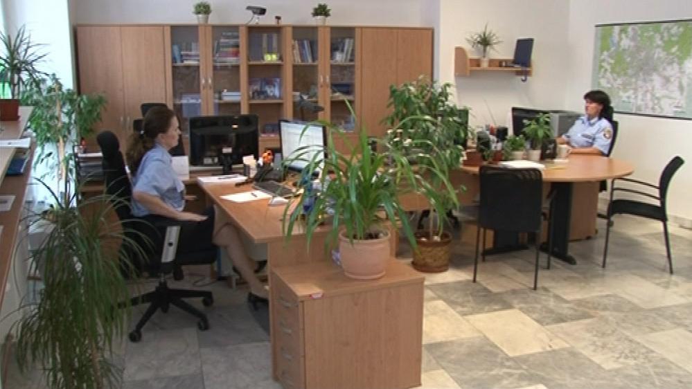 Strážníci budou nabízet komplexní poradenství pro seniory