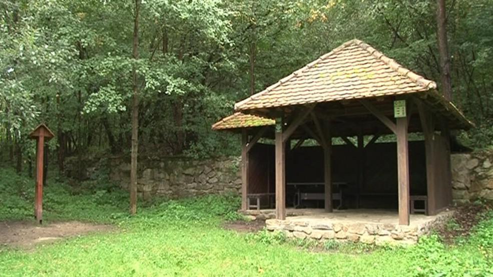 Park je podle správců především místo pro odpočinek