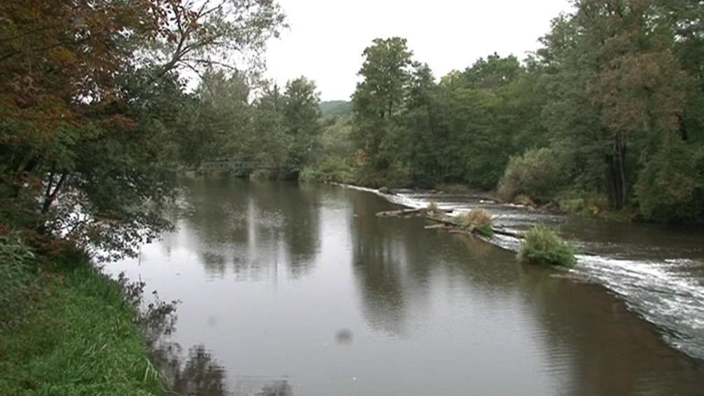 Vodu v oblasti znečistila například hnojiva