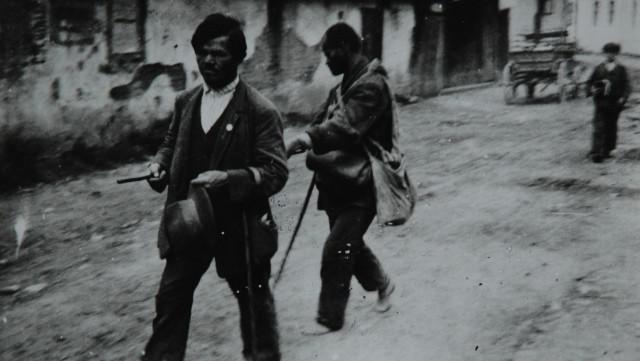 Žebráci (1928)