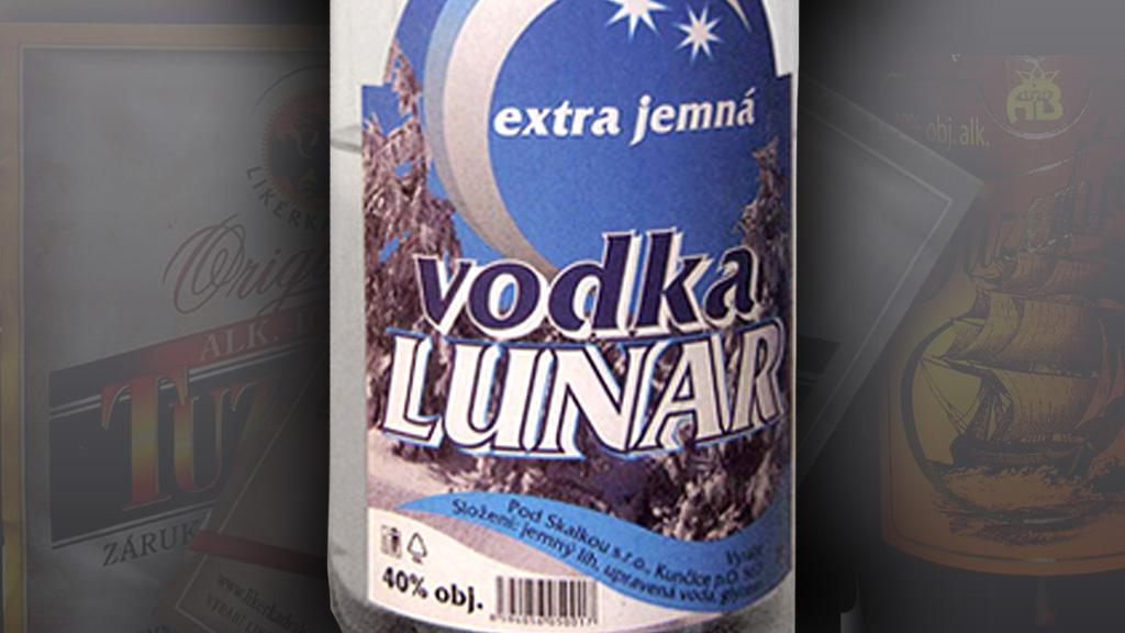 Vodka Lunar