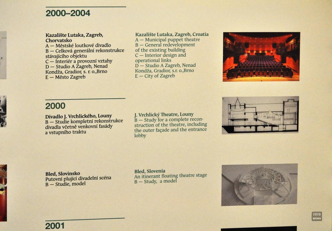 Výstava v Lounech - Miroslav Melena