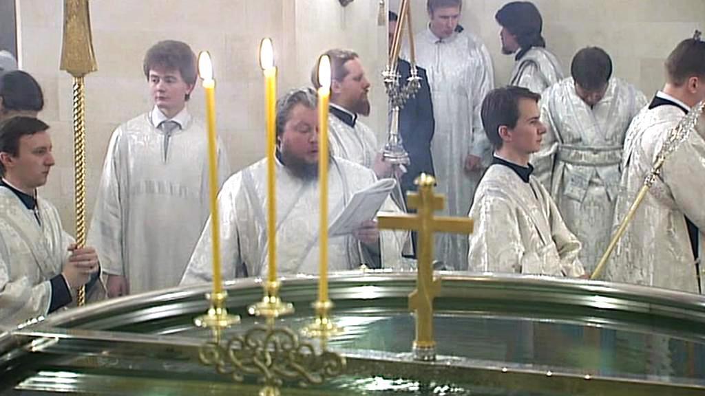 Ruská pravoslavná církev
