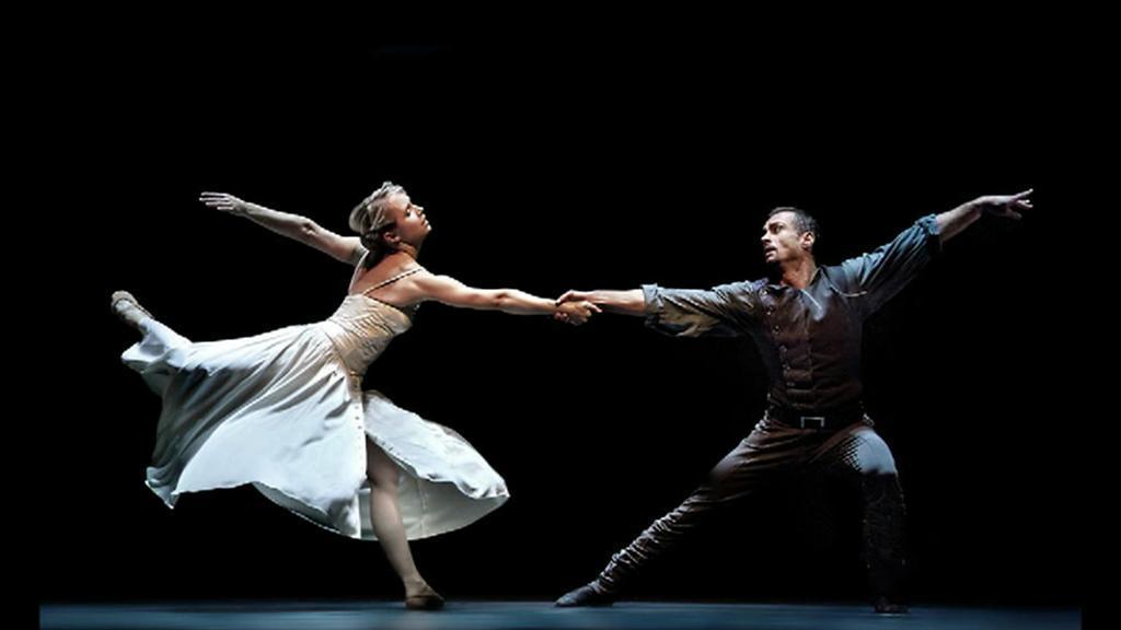 Choreografie Petra Zusky