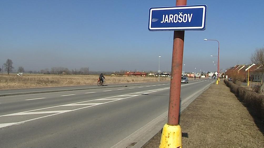 Jarošov se chce osamostatnit