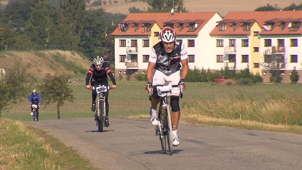 LeMans na jižní Moravě se účastnili jak jednotlivci, tak družstva