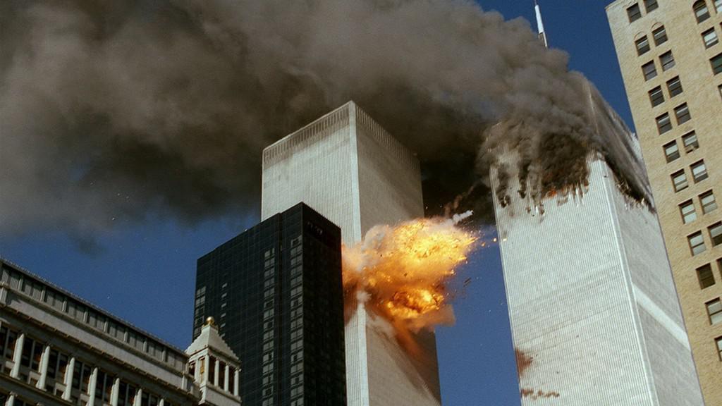 11. září 2001