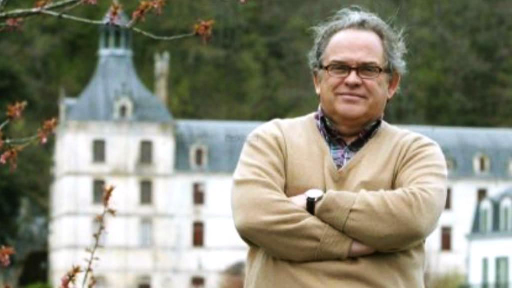 Régis Bulot