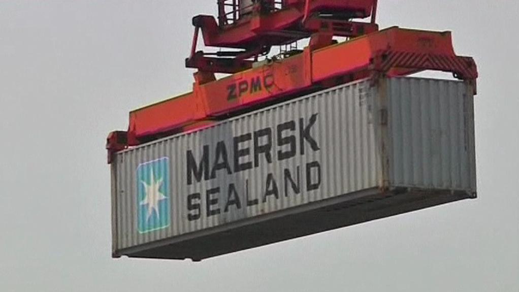 Export zboží