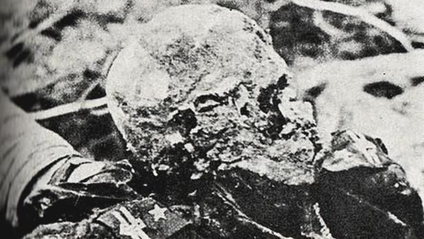 Oběť z Katyně