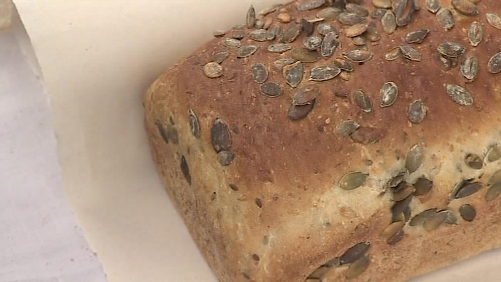 Slavnosti chleba ve Slupi