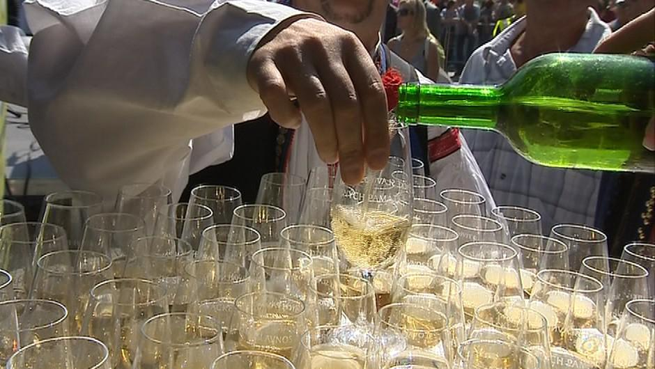 Slovácké slavnosti vína