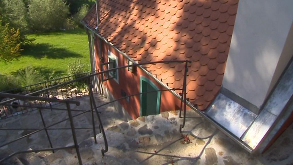 Schieleho domek