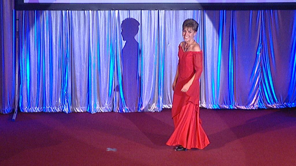 Žena regionu 2012 - starostka jihočeských Volar - Martina Pospíšilová
