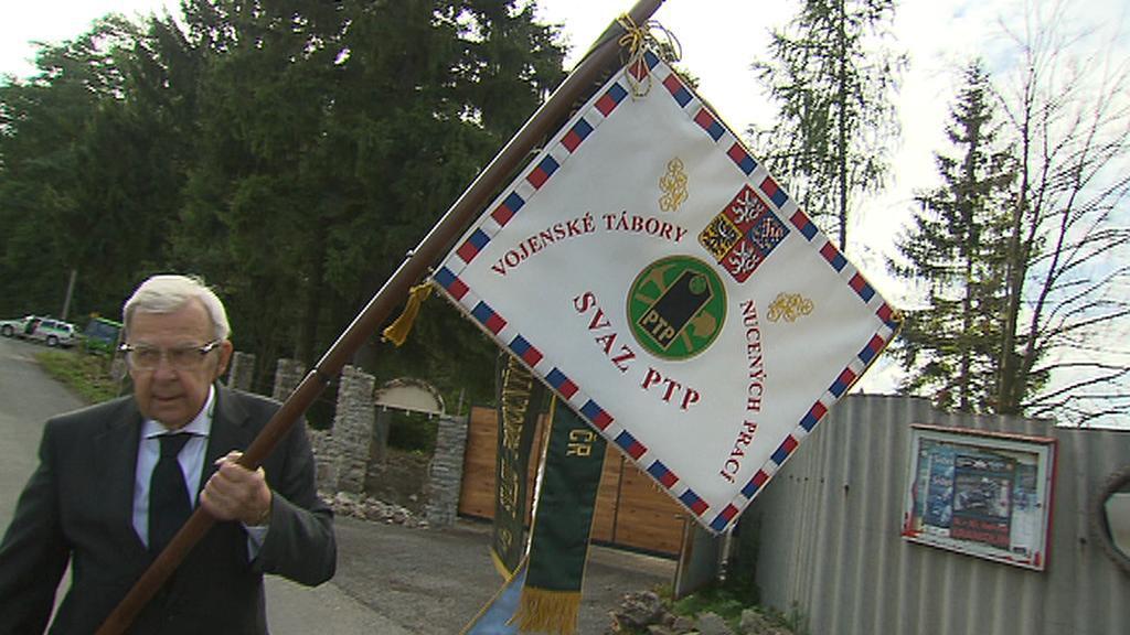 Vzpomínka na PTP