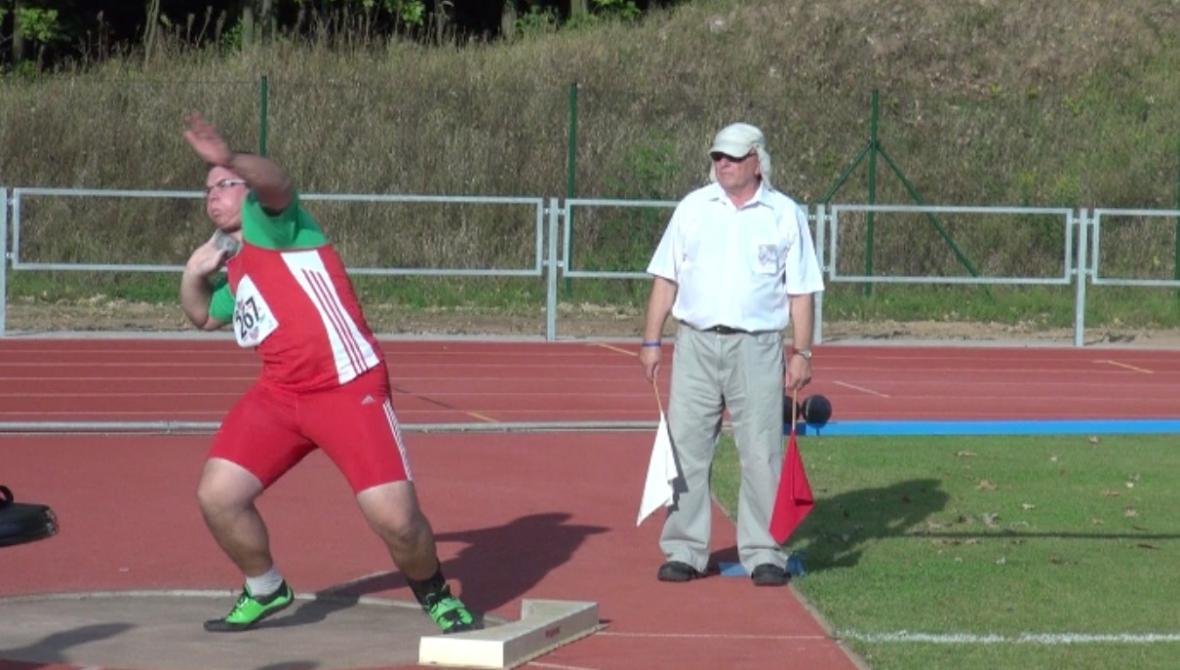 International Visegrad Match