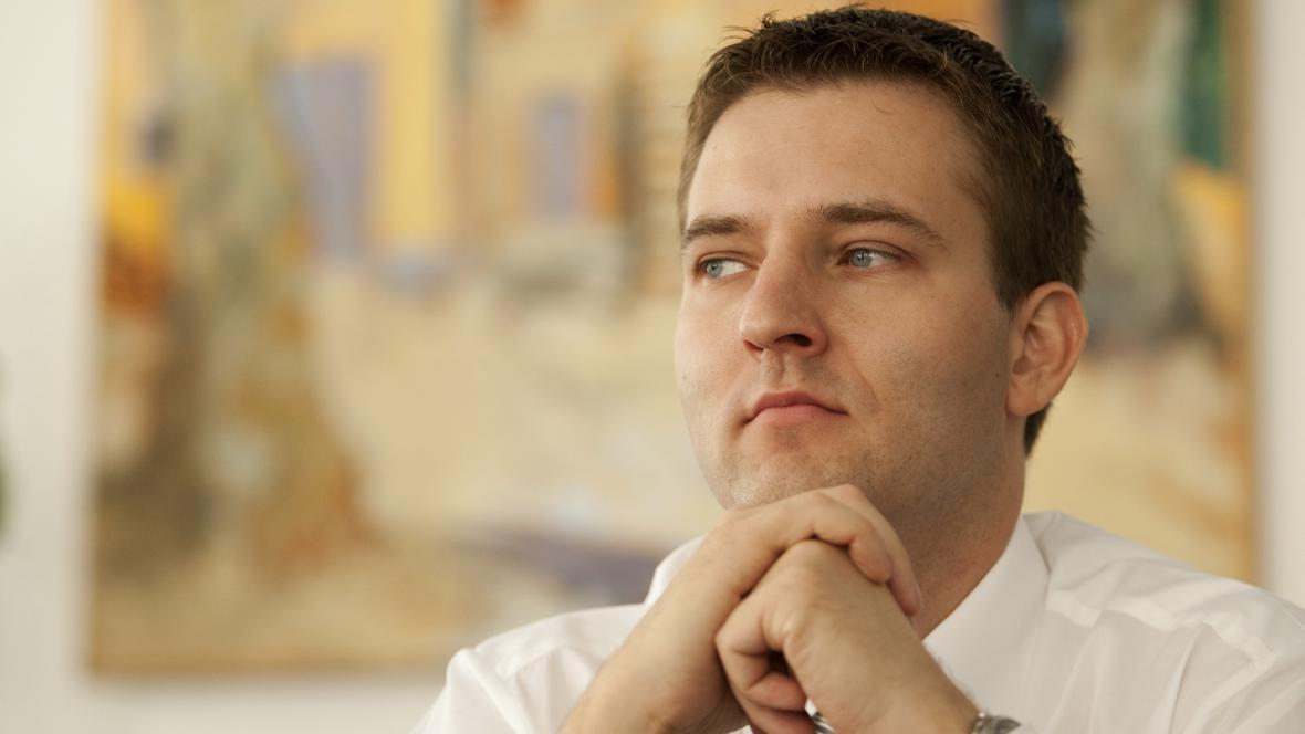 Miroslav Křížek