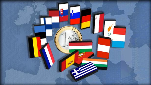 Eurozóna v bludném kruhu krize