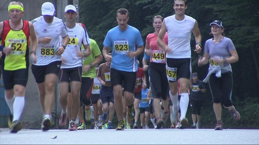 Organizátoři chtějí, aby se příští rok na start postavilo tisíc běžců