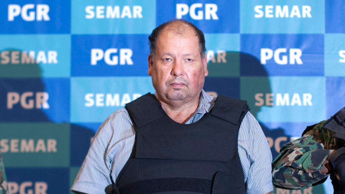 Mario Cárdenas